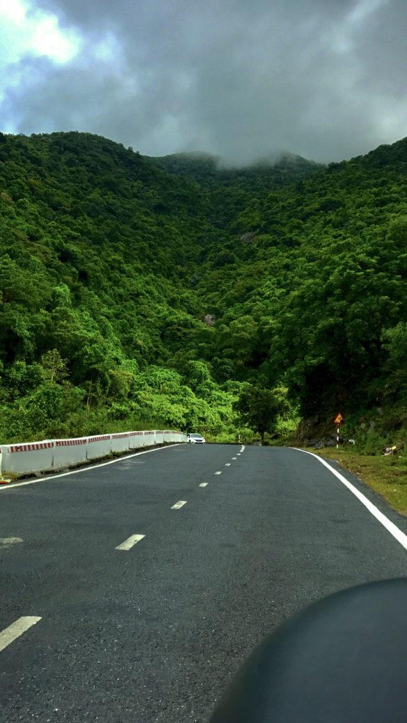 Random Vietnam road trip