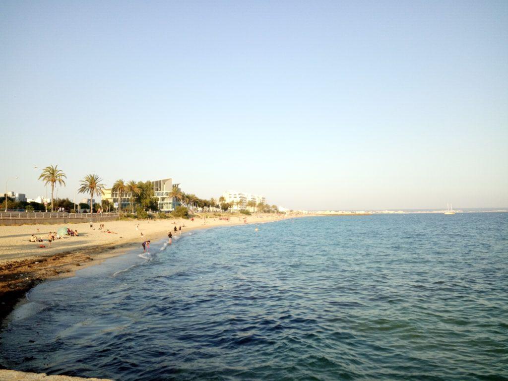 CoastLine, Palma De Mallorca