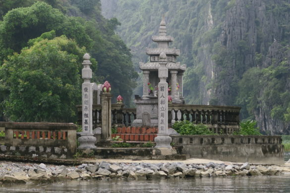 Vietnam 9 days itinerary