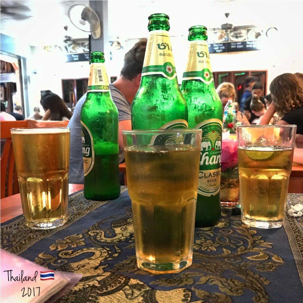 Dinner at SU Chilli