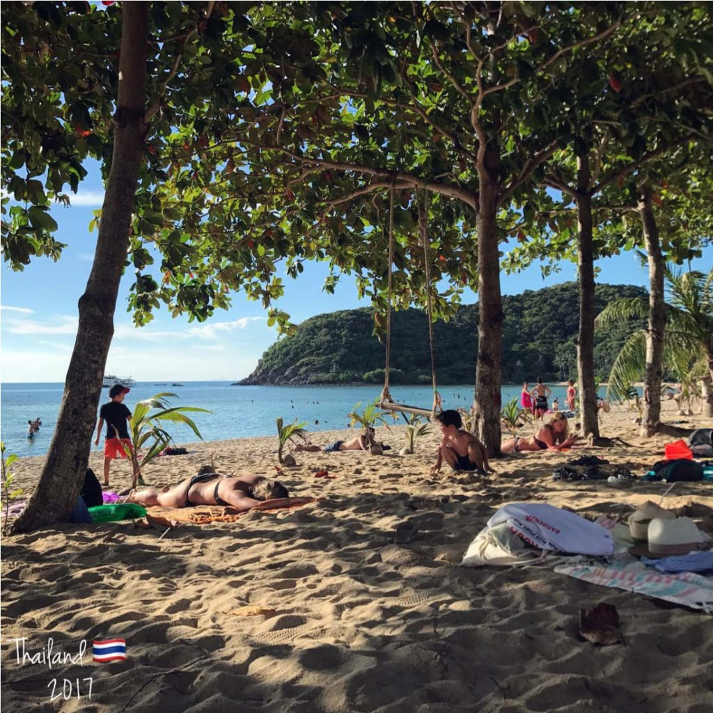 Captivating Views, Ko Ma Beach