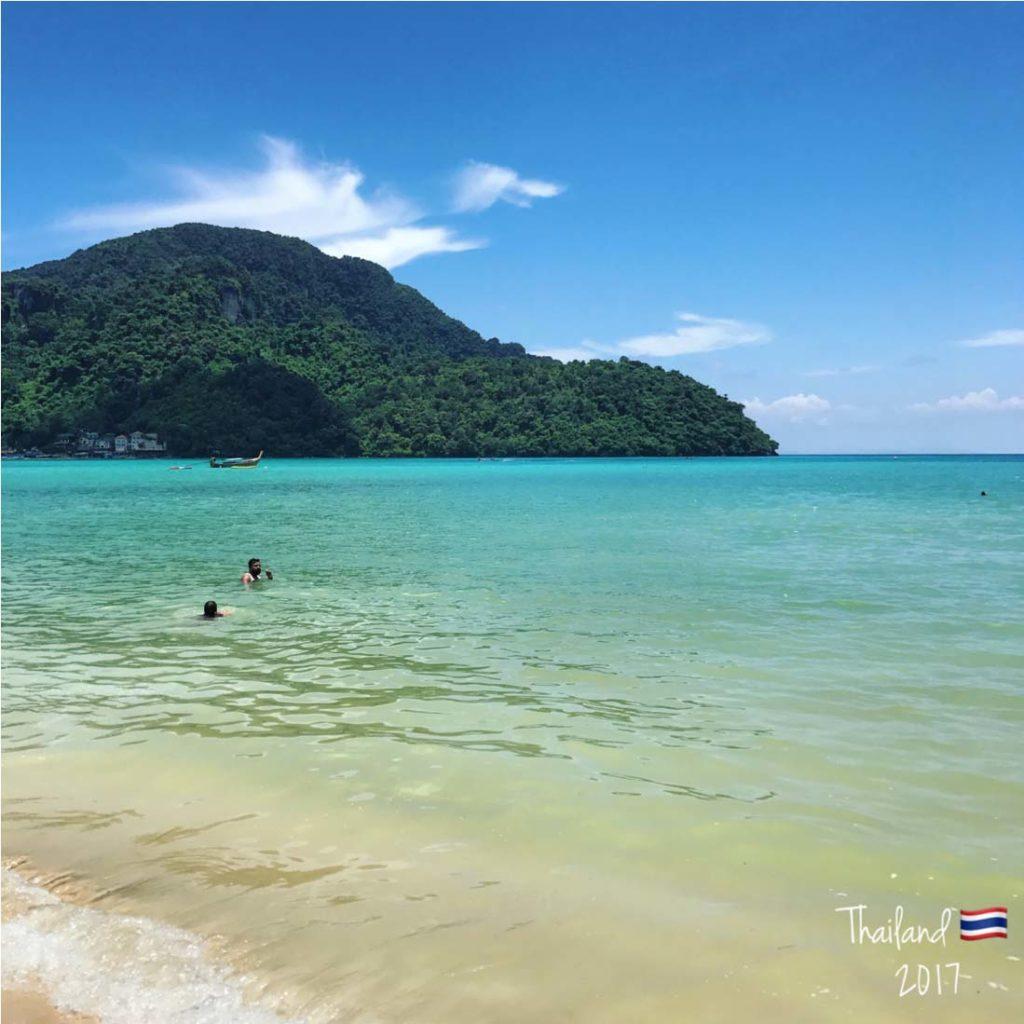 Beach View Phi Phi