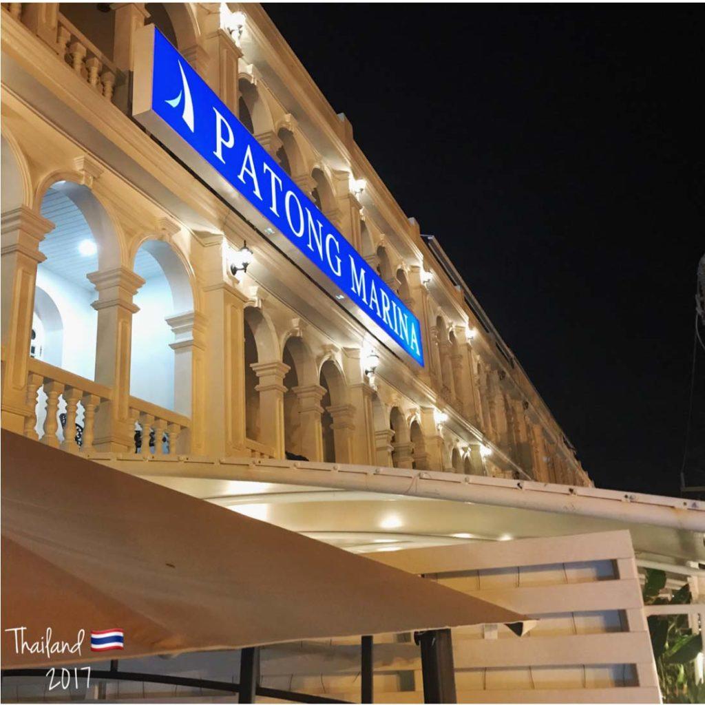 Patong Marina Hotel, Phuket